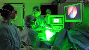Υπερτροφία-Υπερπασία Προστατη θεραπεια laser προστατεκτομη